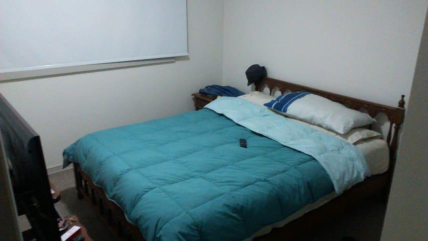 Depto con una habitación mas baño - San Miguel - Apartment