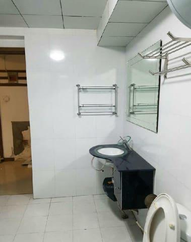 丰谷园小区出租 - Weihai - Departamento