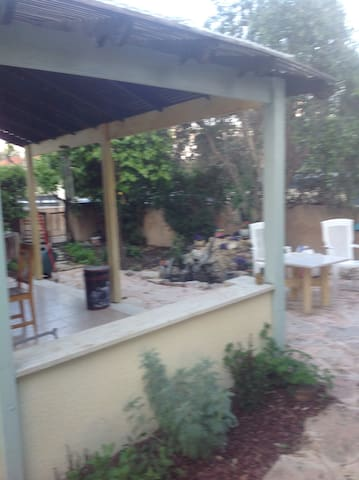 Beautiful house in a beautiful area - רמת ישי