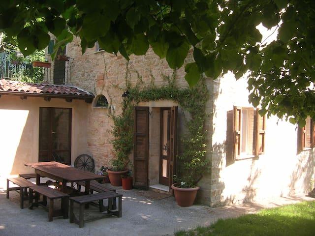 La Casita - Santa Vittoria in Matenano - Oda + Kahvaltı
