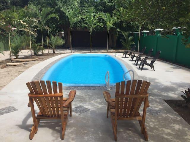 Casa Grande - Playa Grande - Maison