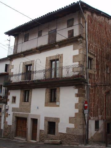 Casa de la Cigüeña - Candelario - Appartement