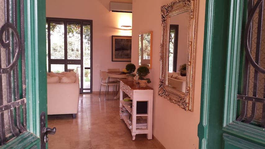 Villa Artemis - Yesud HaMa'ala - 別荘