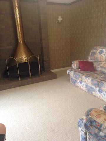 Comfy rural retreat 1hr from Cairns - Lake Eacham - Bed & Breakfast