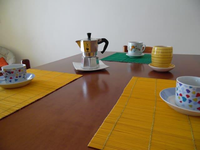 AMPIO BILOCALE A POCHI KM DA LECCE - Cavallino - Appartamento