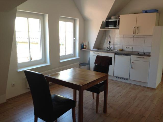 charmantes Apartment in neuem Haus - Neuwied - Appartement