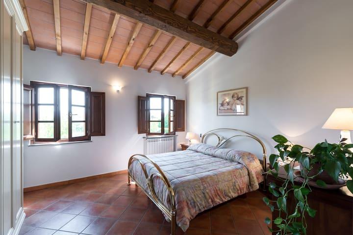 Vicino Firenze, Podere Lischeto - Agliana - 一軒家