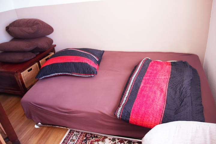Comfortable room close to the Aasee - Münster - Apartmen