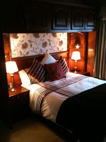 double and  single room - Rawdon