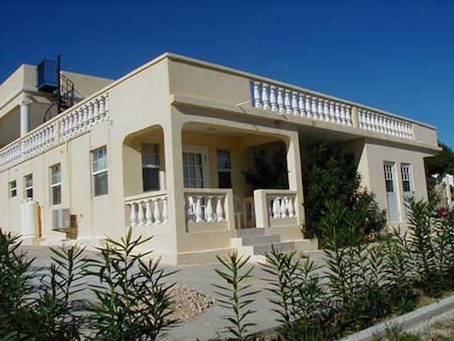 Island Queen Villa - 2 bedroom - Anguilla - Haus