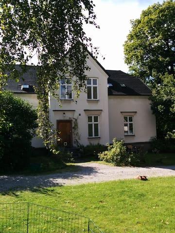 Charming 100 year old house - Åkarp