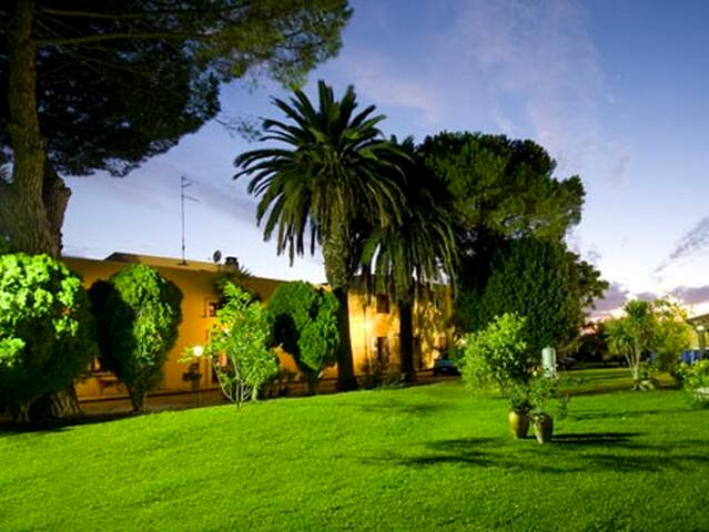Villa KEPOS, bed and Breakfast - Arnesano - Arnesano - Bed & Breakfast