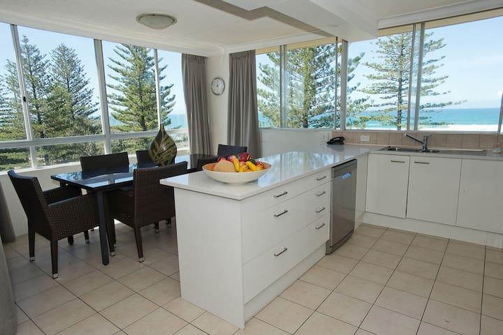 Oceania Apartments - Берли-Хедс - Квартира