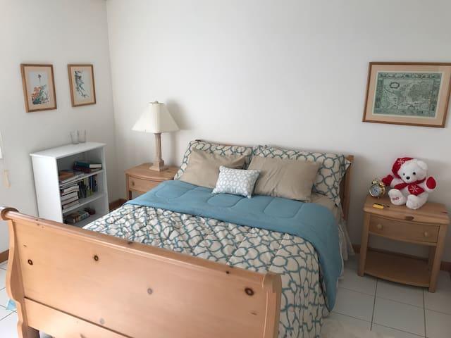 Beautiful room in Key Largo - Key Largo - Apartamento
