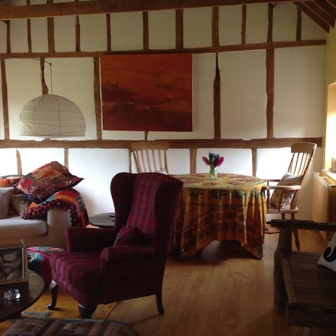 4bunk Beds Great for weekend rowers - Henley on Thames - Bed & Breakfast