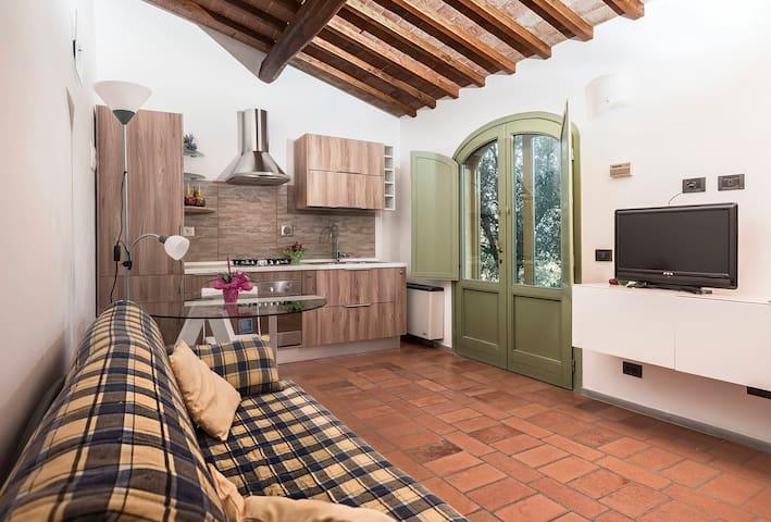 Hs4U Nice indipendent apartment near Florence - Signa