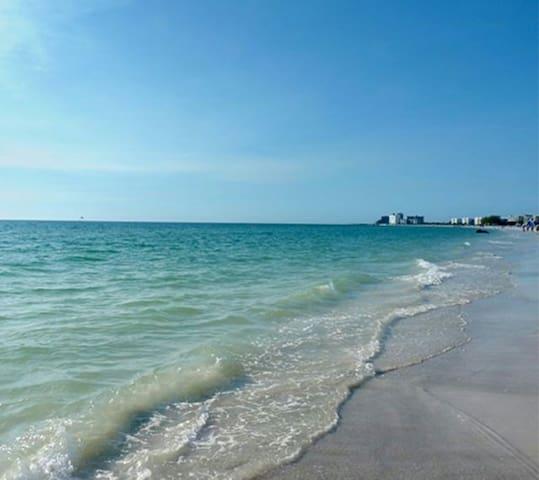 The Beach Villa - Clearwater - Villa