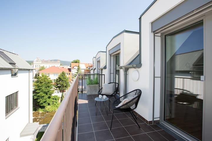 Olympia Baden - Baden - Lägenhet