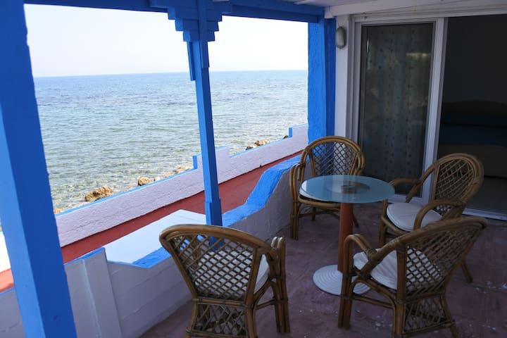 Apartment by the Sea - Kos - Huoneisto
