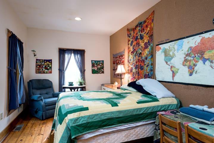 EnSuite:2 Bedrooms/2 Beds/Private Bathrm/Berkshire - Canaan - Bed & Breakfast