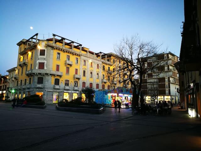 Magenta Centro - Downtown Magenta - Magenta - Appartement