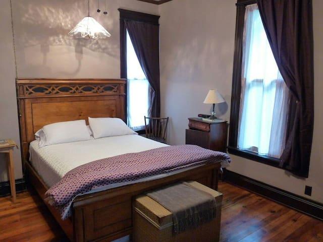 Newly updated luxury apartment - Rushville - Huoneisto