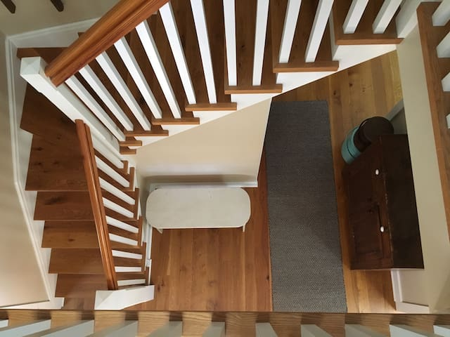 Simply Comfortable 4 BR Country Home with Pool - Roxbury - Hus