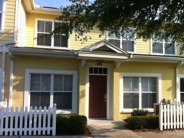 Spacious Resort Home near Disney - Kissimmee - Casa