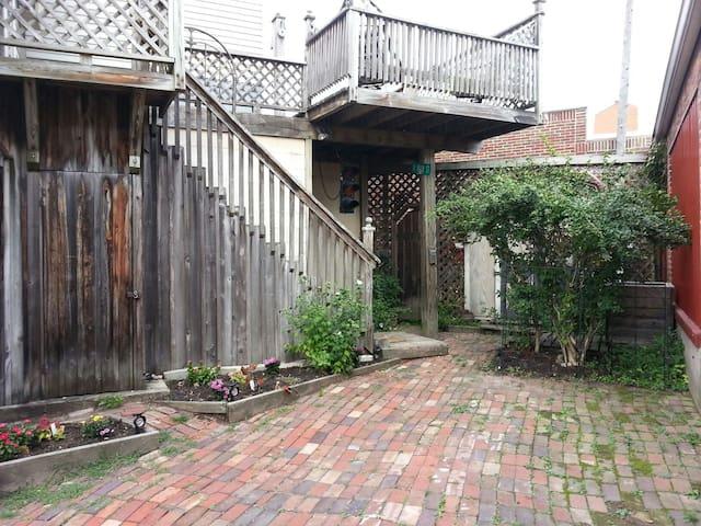 Almost Home; a Short Term Rental - Urbana - Apartamento