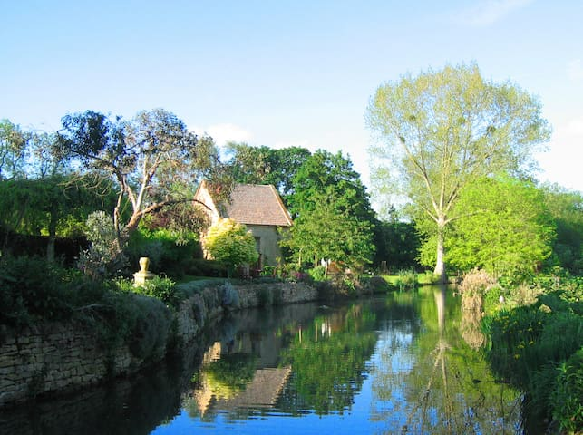 Dovecote Cottage - Worcestershire