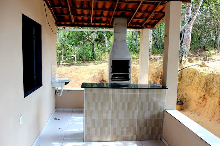 Country house, far from city and close to nature - Pacoti - Talo