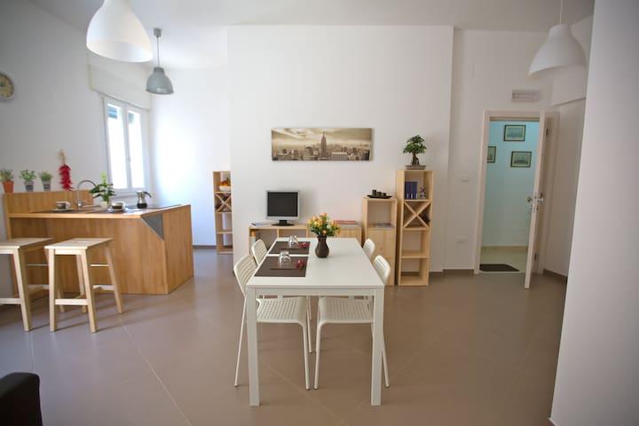 ArcheTipo CasaVacanze Mesagne - Mesagne - Wohnung