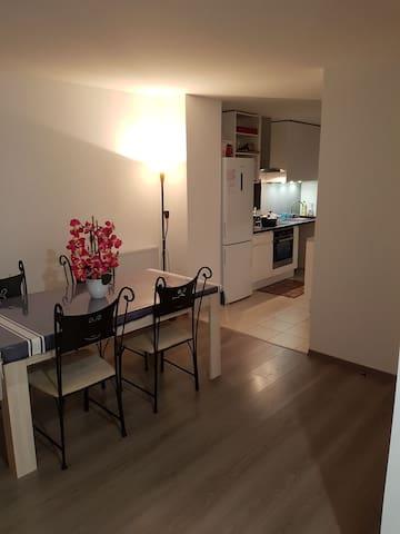 T3 tout confort - résidence neuve - Bezons - Apartemen