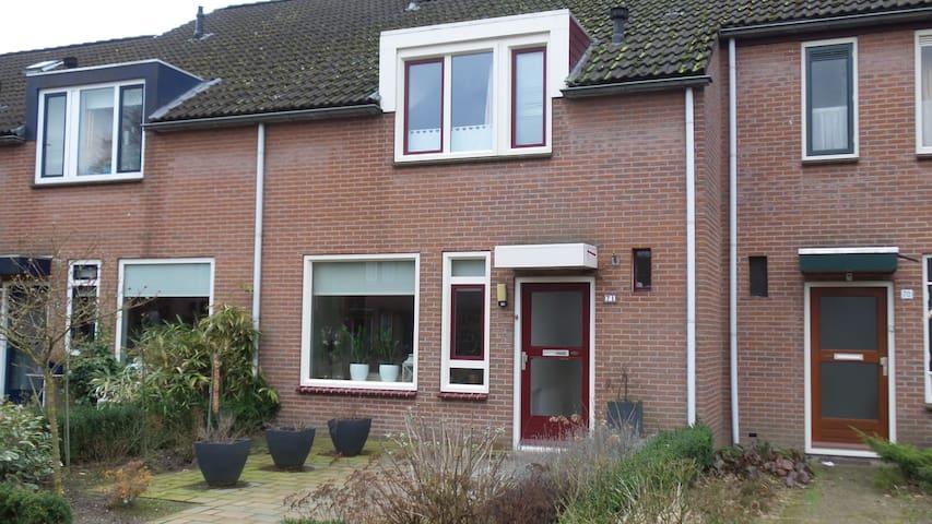 Aalten - Aalten - Rumah