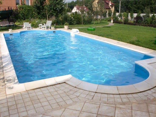 Romantic Villa With Pool and Garden - Dmytrivka - Huis