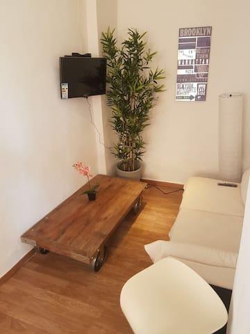Cozy appartment Talamanca - Santa Eulalia del Río - Apartamento