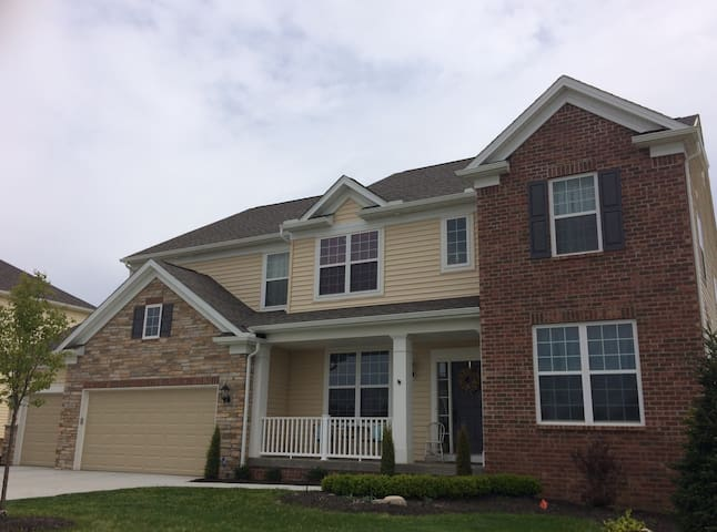 Bright and open for RNC! - Twinsburg