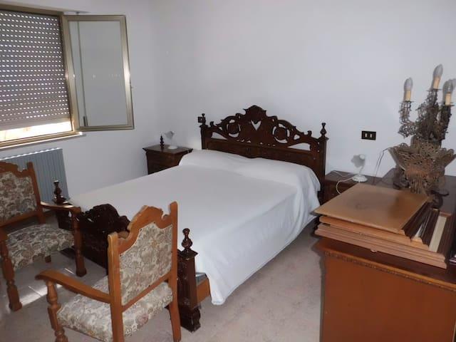 Appartamento a 100 m dal mare - Giulianova, Abruzzo, IT - House