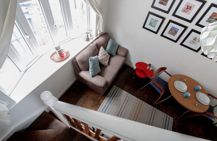 Lovely 1 bedroom apt in Galway City - Galway - Apartamento
