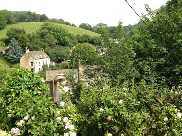 Stunning Cotswold apartment - Horsley - Apartmen