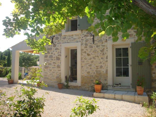 Le Bastidon - Fuveau - Huis