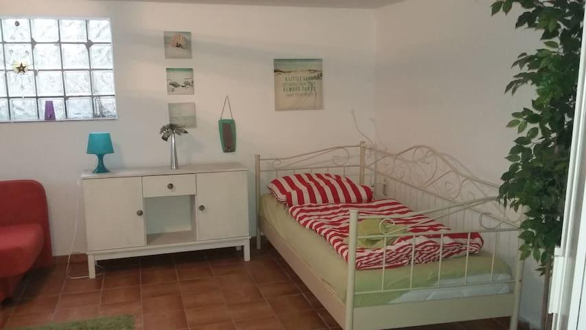 Zimmer - Osterrönfeld - Huis