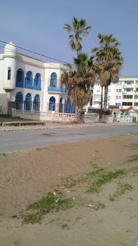 appartement à 10min de Tunis - Hammam Lif - Ev
