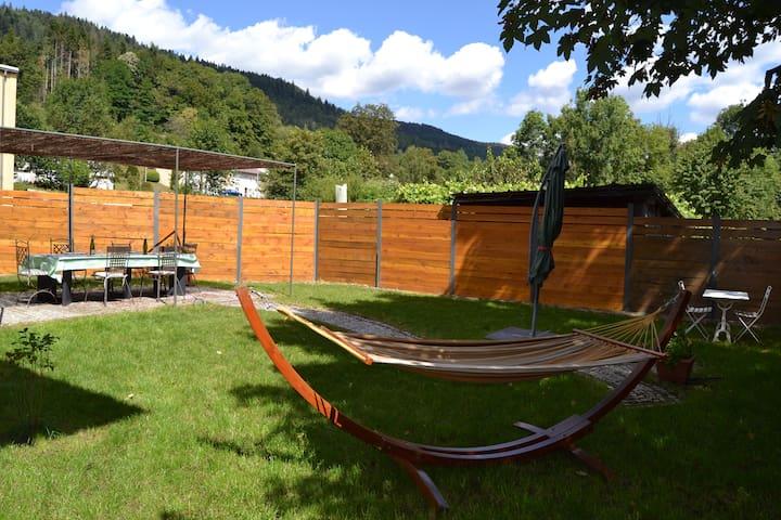 Vacances chez les Frémis, sportives ou au calme - Saint-Maurice-sur-Moselle - Casa