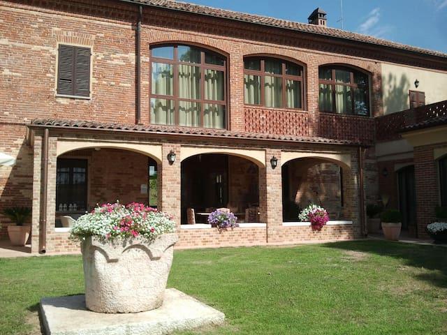 B&B La Sergiunga del Monferrato - Casorzo