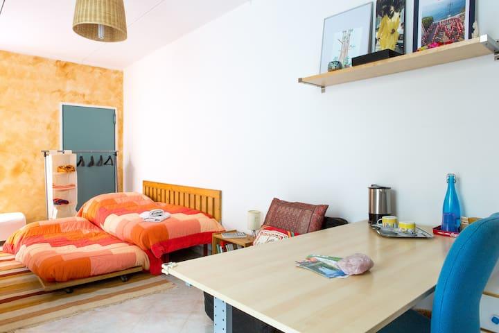 Comfortable room for 2 - Valeggio Sul Mincio VR - Rumah