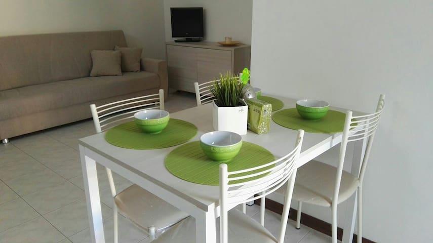 Apartment N.01 - Culture, Landscapes, Food & Wine - Scorzè - Appartement