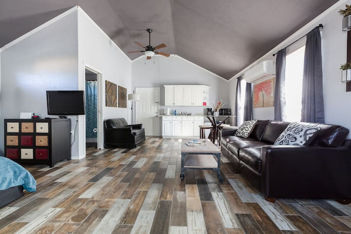 Wilmingtons, The Great Escape  with Hot Tub! - Wilmington - Apartmán pro hosty