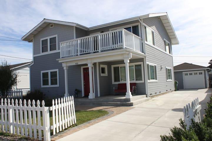 Sunny Family Home in Morro Bay - Morro Bay - Hus