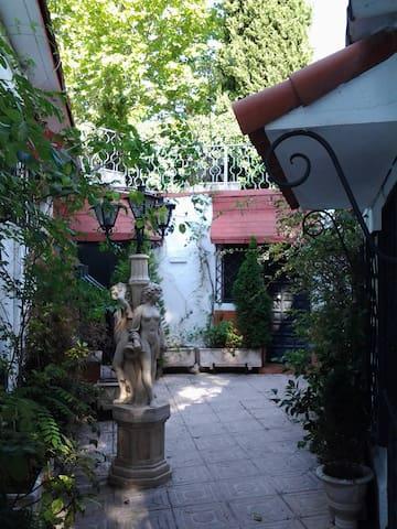 Apartamento para visitar Madrid - Villaviciosa de Odón - Apartamento